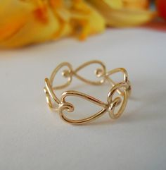 Affordable Jewelry Online - Buy Rings, Bracelets and Earrings Wire Jewelry Rings, Wire Jewelry Designs, Handmade Wire Jewelry, Handmade Rings, Cute Jewelry, Wire Wrapped Jewelry, Crystal Jewelry, Jewelry Art, Jewelry Gifts