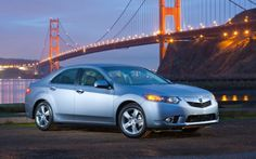 The 2013 Acura TSX and TSX Wagon - Life Goes with You #Acura #TSX #wagon