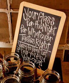 Precious Nashville Wedding Decor! Get more inspiration from our blog! #proposaltopromise #w101nashville