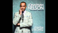 Jonathan Nelson - Finish Strong