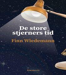 Anmeldelse: De store stjerners tid af Finn Weidemann er en levende roman om en række unge menneskers liv i 1975 og en årrække frem. Bogen svinger mellem det undersøgende og mørke i relation til opklaringen af et mord og ungdommens frisind, spontanitet og lyst til livet. Klik på forsidefotoet/linket og læs vores anmeldelse af bogen. Liv