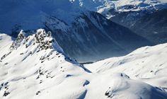 Paysage de Savoie  © Manu Reyboz photographe