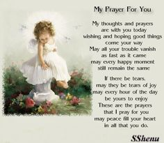 Special Prayers for Healing Prayers For My Daughter, To My Daughter, Daughters, Birthday Prayer, My Prayer For You, Good Night Prayer, Sending Prayers, Special Prayers, Inspirational Prayers