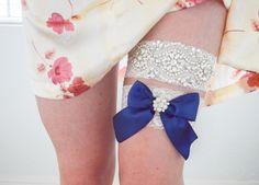 Something Blue Lace Rhinestone Garter Set by Ella Winston Wedding Bride, Wedding Blog, Wedding Planner, Wedding Day, Garter Set, Something Blue, Bridal Boutique, Bridal Looks, Blue Lace