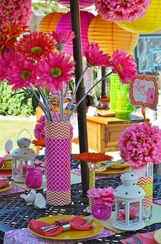 Mother's Day Lunch- lots of great ideas