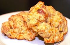 bacon chedder biscuits