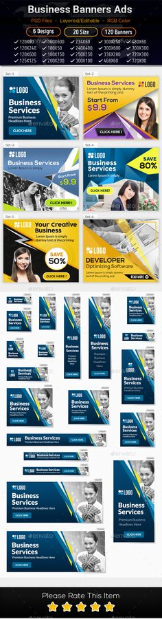 Business Banners Ads 01 - Banners & Ads Web Elements Download here : https://graphicriver.net/item/business-banners-ads-01/19633015?s_rank=51&ref=Al-fatih
