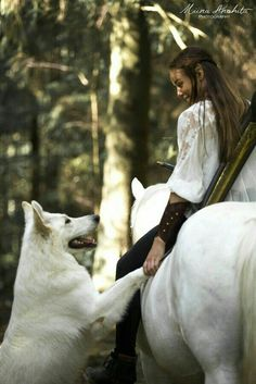 Horas ande Wolf?