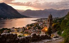 Montenegro: Kotor -