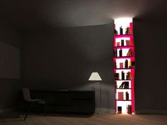 Excellent Awesome Bookshelves - 14 Top Photos