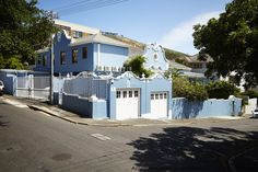 Accommodation at The Blue House Cape Town. Guest House The Blue House. Cape Town Guest House. Accommodation in Cape Town.