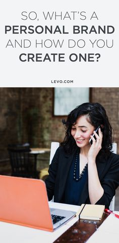 Build your personal brand like a pro. @levoleague www.levo.com