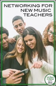 If you are a new teacher, you may not realize the incredible impact that a strong network of teachers around you will have. Teaching Career, Teaching Style, Teaching Music, Teaching Ideas, First Year Teachers, New Teachers, Music Teachers, Music Education Activities, Mentor Program