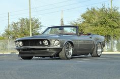 69 mustang air suspension - Google Search