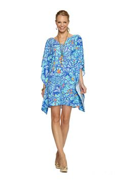 Stefani Dress from the Lilly Pulitzer Ladies Resort Collection 2013 #62128