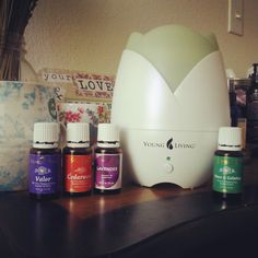 Deep Sleep Essential Oil Protocol with Young Living Essential Oils [blog post by Ancient Essentials]