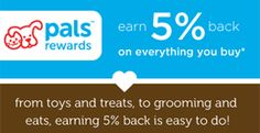 Learn more about Pals Rewards