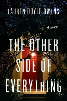 Book-the other side of everything