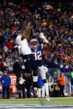 The Beast Snares Another One!! TD!!!!!
