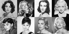 15 Old Hollywood Beauty Secrets You Won't Believe  - HarpersBAZAAR.com
