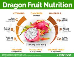 Dragon Fruit Nutrition The is composed of wáter, it is low in calories, which helps with weight control. Its fiber content and monounsaturated fats aid with gastrointestinal health, improve glucose metabolism, and reduce the levels of harmful cholesterol. Pitaya, Fat Bombs, Health And Nutrition, Dragon Fruit Nutrition Facts, Health Tips, Health Benefits, Natural Health Remedies, Food Facts, Healthy Living