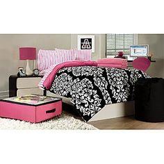 Damask Comforter Set $59.99 from Kmart.com