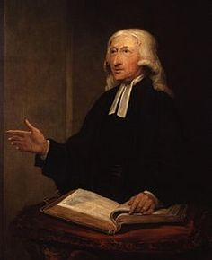 John Wesley: Storm the Throne of Grace