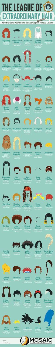 extraordinary hair top