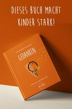 """Das Achtsamkeits-Handbuch für Kinder Lisa: """"My son loves it, a great guide to the world of mindfulness for children. Fun Craft, Craft Ideas, Motivation Positive, Mindfulness For Kids, Son Love, Kids And Parenting, Kids Learning, Childrens Books, Books To Read"""