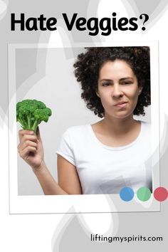 We know why we need to eat our veggies. We try. We buy all the veggies, but they just sit in the fridge until they spoil. But we want to be healthier, too, so we keep trying. Here are 12 ways to sneak them in each day – even if you aren't a fan. Nutrition Tips, Health Tips, Wellness Tips, Health And Wellness, Anti Inflammatory Diet, Keep Trying, Autoimmune, Lose Fat, Weight Loss Tips