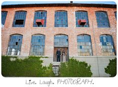 located at The Cotton Mill in McKinney, Texas