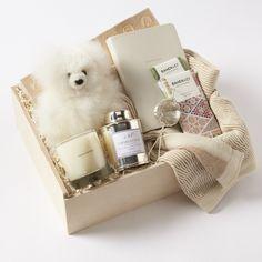 Simone LeBlanc Family & Baby Keepsake Gift Box