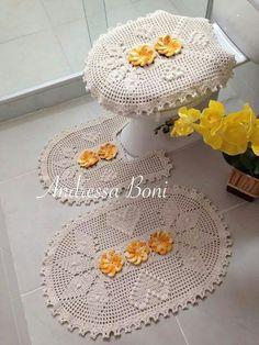 H Filet Crochet, Crochet Doilies, Crochet Lace, Yarn Crafts, Diy And Crafts, Crochet Designs, Crochet Patterns, Crochet Home Decor, Crochet Projects