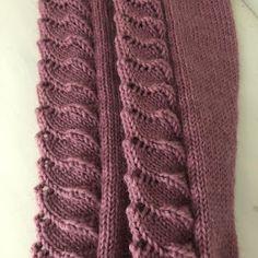 Langanluomaa: Pitkät piirakkasukat Socks, Sweaters, Accessories, Fashion, Beanie Babies, Knitting Socks, Moda, Fashion Styles, Sock
