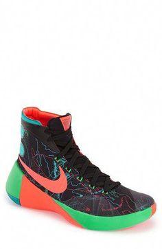 fd42566954b NIKE  Hyperdunk 2015 Prm  Basketball Shoe (Men).  nike  shoes