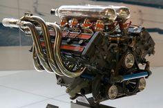 1970 Toyota 7 engine