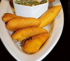 Empanadas Bogotanas | Comida típica de Bogota | Guia Todo