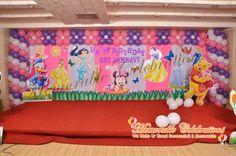 Birthday Party Decorations & Decorators (66)