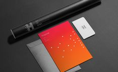 Hurricane Media on Behance
