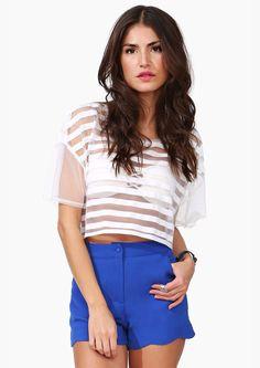 shirt n shorts