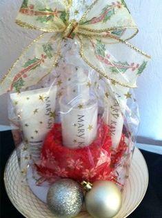 Satin Hands Gift Set