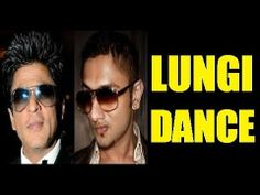 Yo Yo Honey Singh at the red carpet of the Star Gima Awards, during an interview he said that he gave his song lungi dance to Shahrukh Khan at free of co. Shahrukh Khan, Rap, Interview, Honey, Dance, Videos, Music, Youtube, Movies