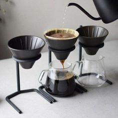10x10: [킨토] 슬로우커피 SCS-S04 브루어 2컵 #dripcoffee