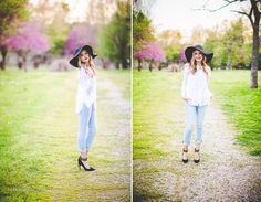 Senior Inspiration – {Lissa Chandler Photography}