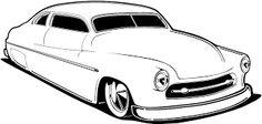 Image result for car line art