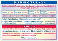 PLANSE LIMBA ROMANA | ROTAREXIM S.A. | Magazin virtual | Categorie produse Kids Education, Romania, Periodic Table, Sad, Parenting, Learning, School, Literatura, Early Education