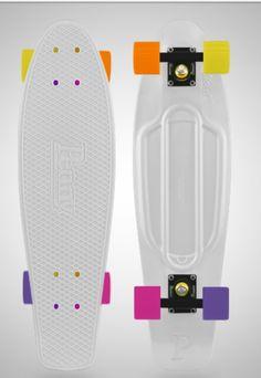 Custom Penny Board