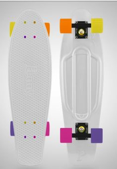Custom Penny Board