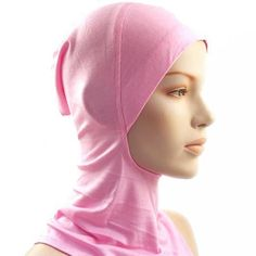 Under Scarf Islamic Hijab