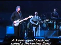 ONE OF THE GREATEST SONGS EVER WRITTEN  Roger Waters - Amused To Death (Live) - YouTube